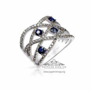 diamond-sapphire-band