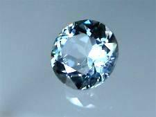 Montana Sapphire, .95 carats, VVS, 100% Natural