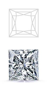 Diamond beautifully unique shape