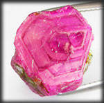Pink real sapphire Madagascar